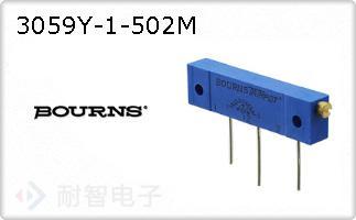3059Y-1-502M