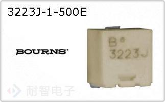 3223J-1-500E