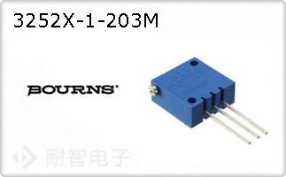 3252X-1-203M