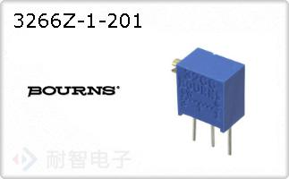 3266Z-1-201