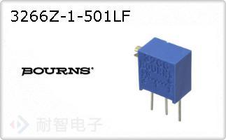 3266Z-1-501LF