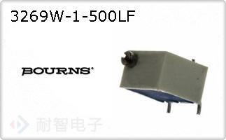 3269W-1-500LF