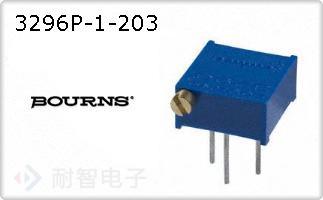 3296P-1-203的图片
