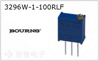 3296W-1-100RLF
