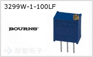 3299W-1-100LF