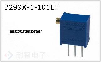 3299X-1-101LF