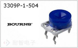 3309P-1-504