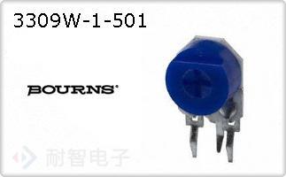 3309W-1-501