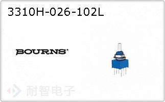 3310H-026-102L