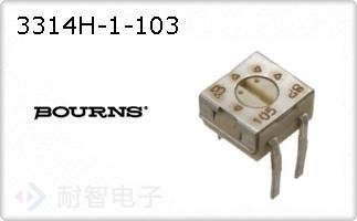 3314H-1-103