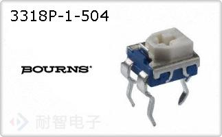 3318P-1-504