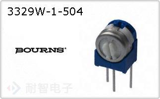 3329W-1-504