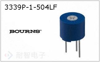 3339P-1-504LF