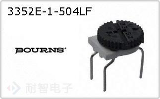 3352E-1-504LF