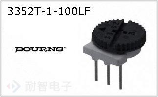 3352T-1-100LF