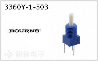3360Y-1-503