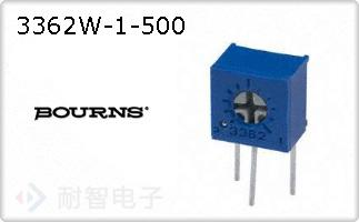 3362W-1-500