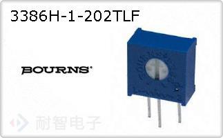 3386H-1-202TLF