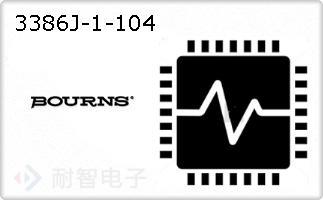 3386J-1-104