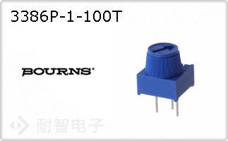 3386P-1-100T