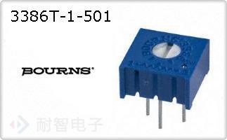 3386T-1-501