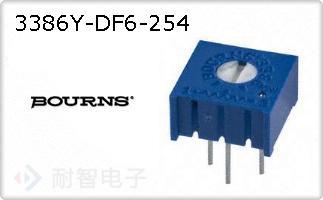 3386Y-DF6-254