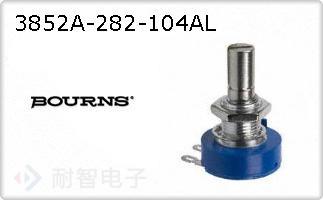 3852A-282-104AL