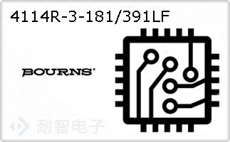 4114R-3-181/391LF