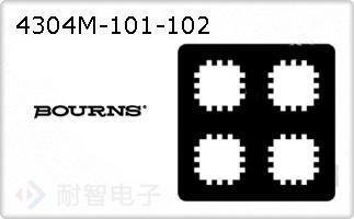 4304M-101-102