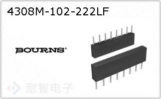 4308M-102-222LF