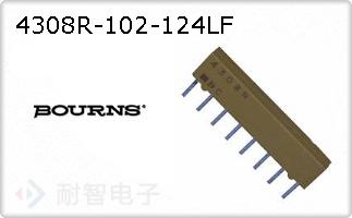 4308R-102-124LF