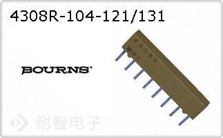 4308R-104-121/131