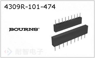 4309R-101-474