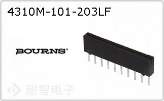 4310M-101-203LF