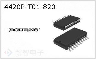 4420P-T01-820