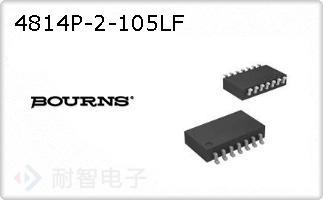 4814P-2-105LF
