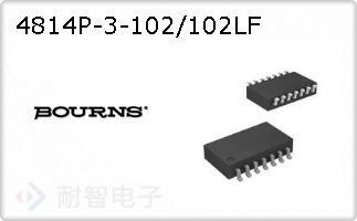 4814P-3-102/102LF