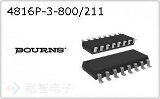 4816P-3-800/211