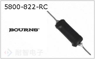 5800-822-RC