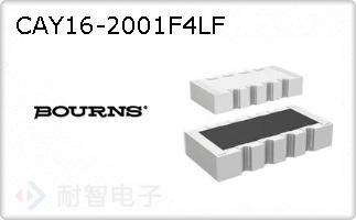 CAY16-2001F4LF