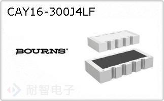 CAY16-300J4LF