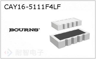CAY16-5111F4LF