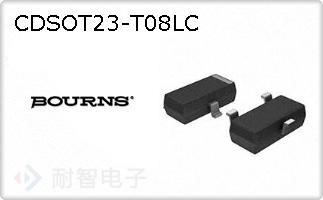 CDSOT23-T08LC