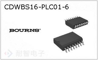 CDWBS16-PLC01-6