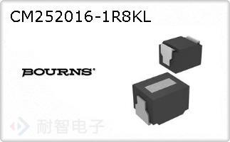 CM252016-1R8KL的图片