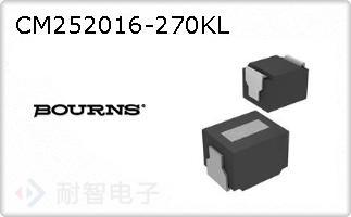 CM252016-270KL
