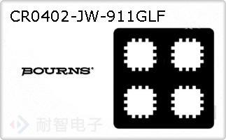 CR0402-JW-911GLF