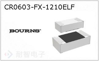 CR0603-FX-1210ELF