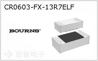 CR0603-FX-13R7ELF