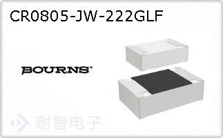 CR0805-JW-222GLF
